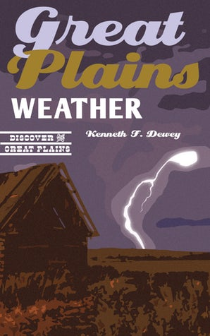Great Plains Weather book cover