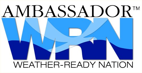 Weather Ambassador logo